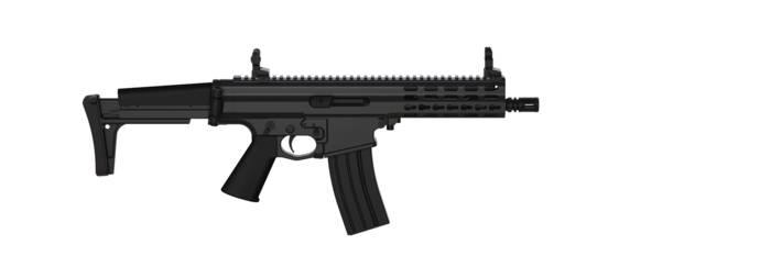 LOGO_XCR-L Micro Rifle
