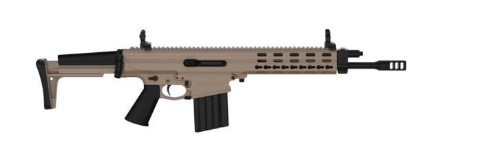 LOGO_XCR-M Mini Rifle
