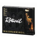 LOGO_Rottweil Shotgun Cartridges