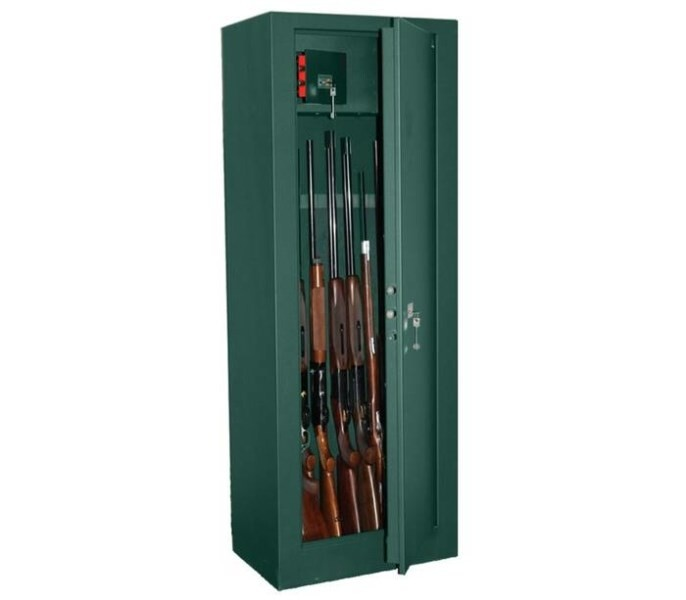 LOGO_Gun Safes