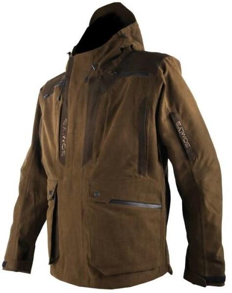 LOGO_SOMLYS Hunting Prestige Jacket 477