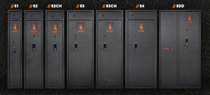 LOGO_Spika Key Safes