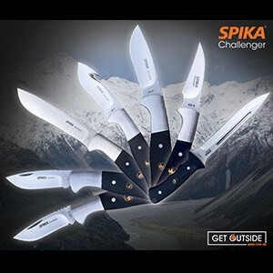 LOGO_Challenger by Spika