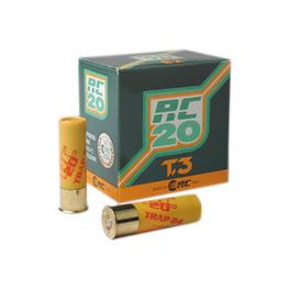 LOGO_Clay Cartridges - RC 20 T3 TRAP