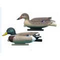 LOGO_Mallard Foldable Decoy