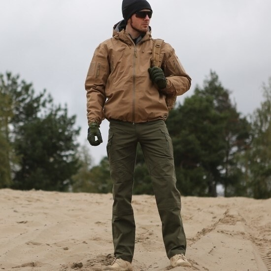 LOGO_Comodo jacket