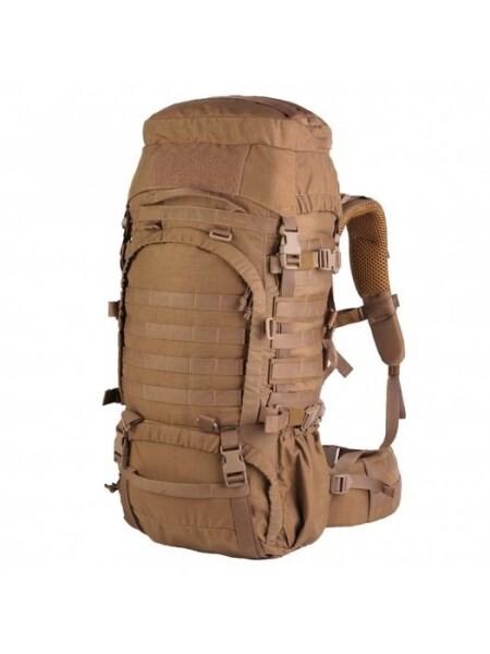 LOGO_RUCKSACK TACTICAL «RAID PACK» 45 + 10 L.