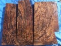 LOGO_Turkish Walnut Gunstock Blanks