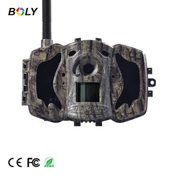 LOGO_4G Trail Camera MG984G-30M