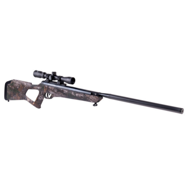 LOGO_Benjamin Trail Nitro Piston 2 Air Rifle .22 Camo