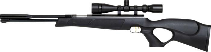 LOGO_Weitschuss-Luftgewehr - HW 97 Black-Line