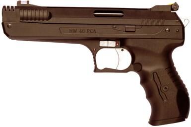 LOGO_Luftpistole – HW 40 PCA