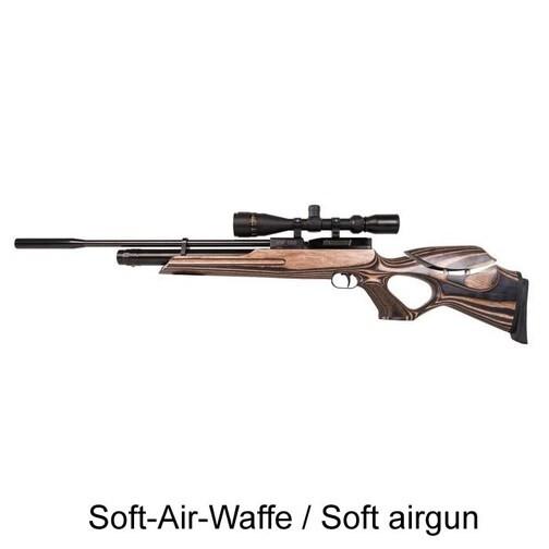 LOGO_Air Rifle HW 100