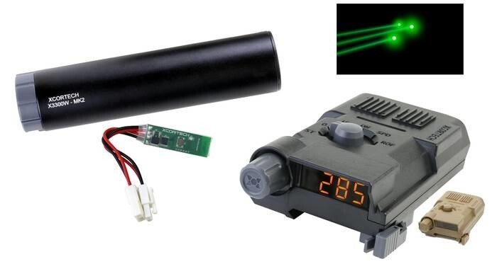 LOGO_Xcortech XT501 Tracer Unit X3300W MK2 Advance BB Control System