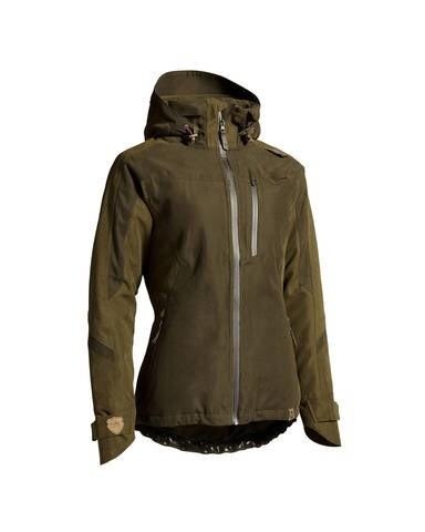 LOGO_Tora Sif Jacket