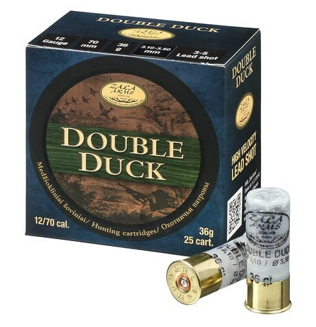 LOGO_Zala Arms Double Duck