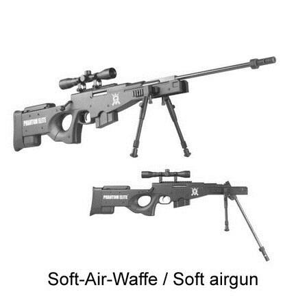 LOGO_L115-B Sniper Rifle