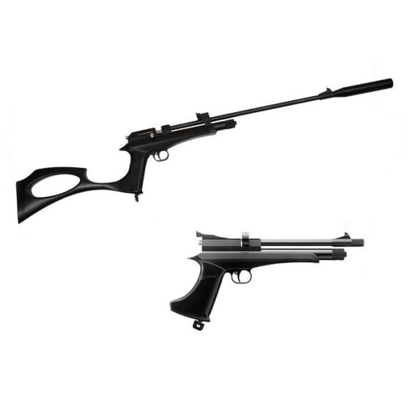 LOGO_CPR600 Startrex CO2 Pistol & Rifle