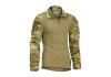 LOGO_MK.III Combat Shirt