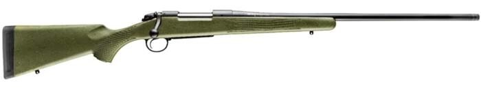 LOGO_B14 Bolt action rifle