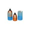 LOGO_.50 Cal 250gr Muzzle Loader Bullet