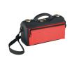 LOGO_2015 CT Case for 150 cartridges with pocket and shoulder belt