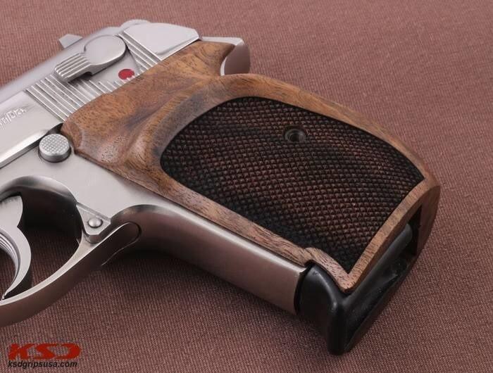 LOGO_Walther PPK German Made