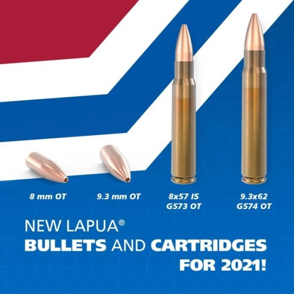 LOGO_New Open Tip bullets and factory-loaded cartridges