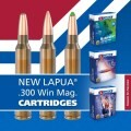 LOGO_New 300 Winchester Magnum factory-loaded cartridges