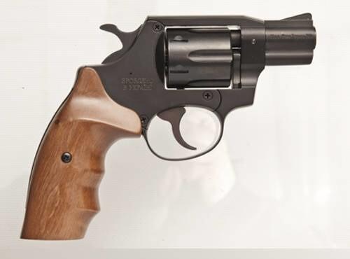 LOGO_SAFARI 820G traumatic revolver