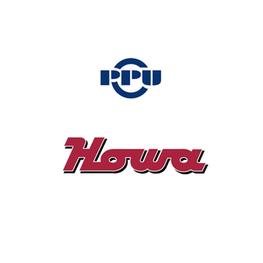 LOGO_PPU & HOWA