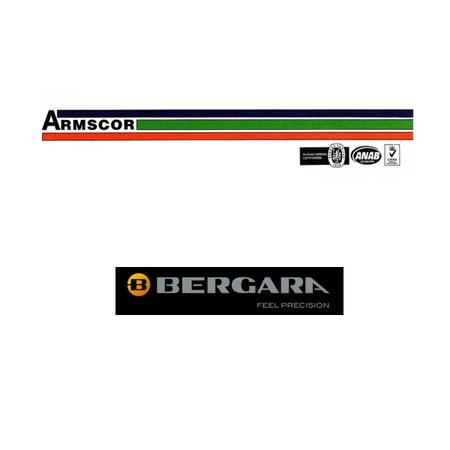 LOGO_Armscor & Bergara