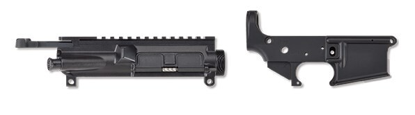 LOGO_Upper & Lower Receivers for AR15