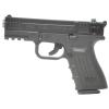 LOGO_Pistol ISSC M22 cal. .22lr