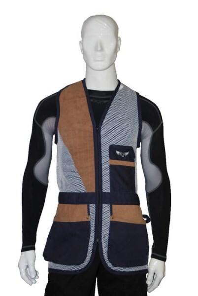 LOGO_K7 Basic Shooting vest