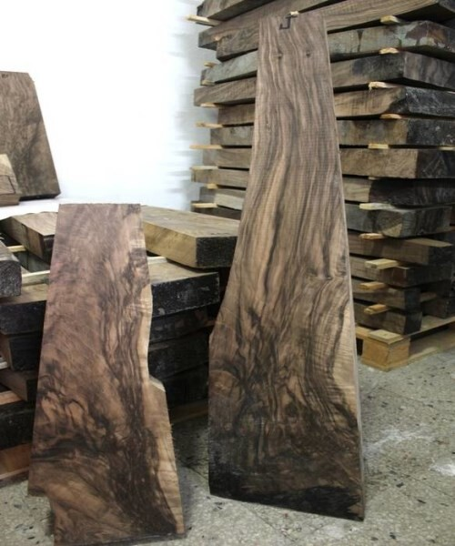 LOGO_Turkish Walnut Gun Stock Blanks