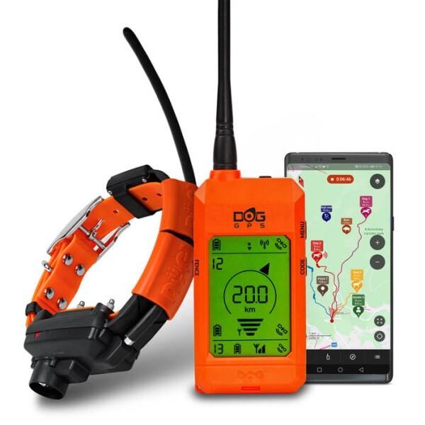 LOGO_DOG GPS X30TB