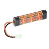 LOGO_VBpower High Output 9.6V 1600mAh NiMH Small Type Battery