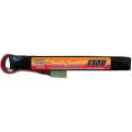 LOGO_VBpower 7.4V 25C 1300mAh Li-Poly Battery (Stick Type)