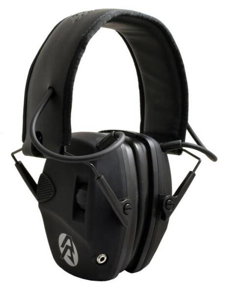 LOGO_DAA Electronic Hearing Protection EHP27