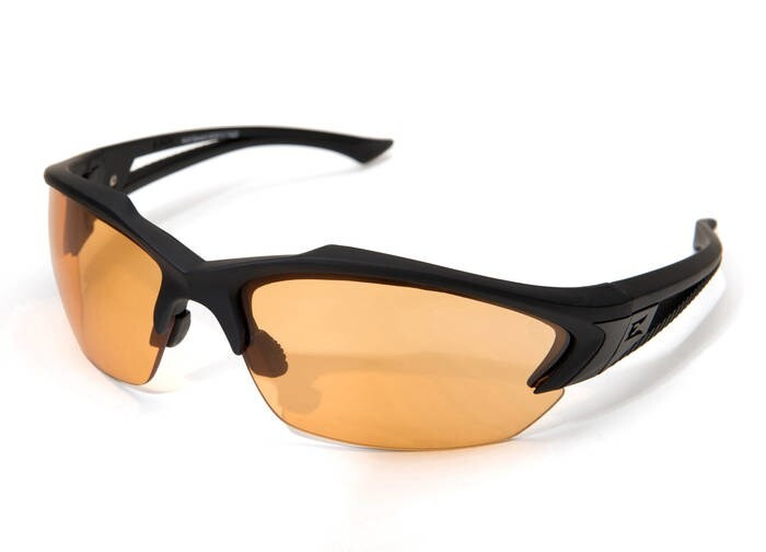 LOGO_Acid Gambit – Soft-Touch Matte Black Frame / Tiger's Eye Vapor Shield Lenses