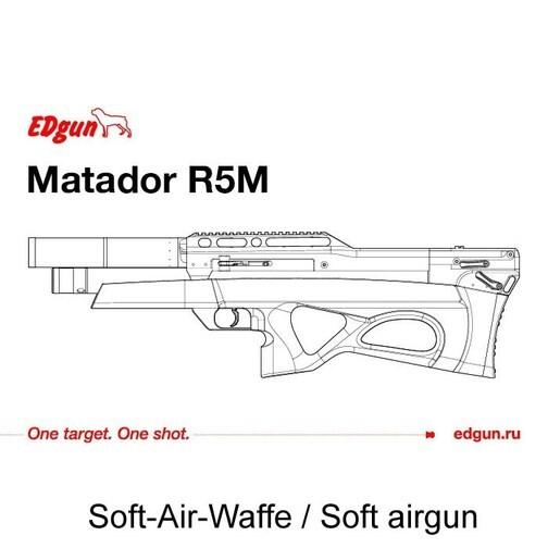LOGO_Matador R5M