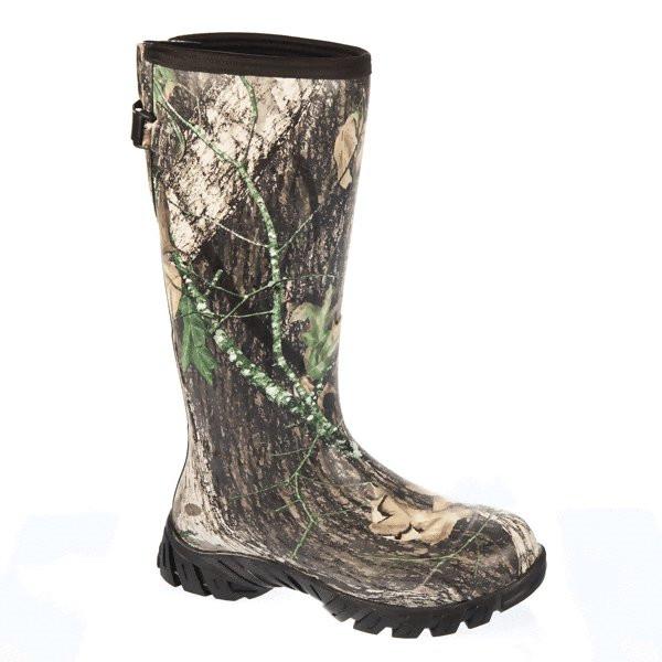 LOGO_Rubber boots OAK BREAK
