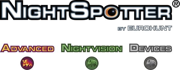 LOGO_NightSpotter Nachtsichttechnik