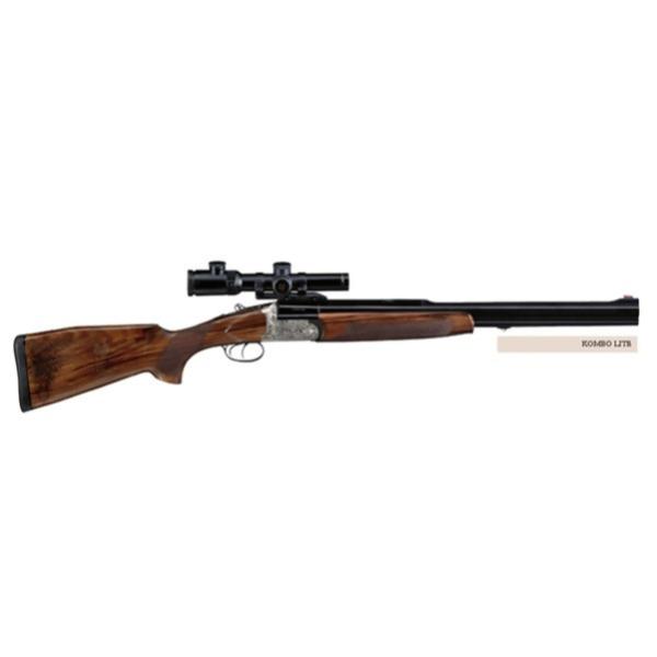 LOGO_kombination rifle-shotgun