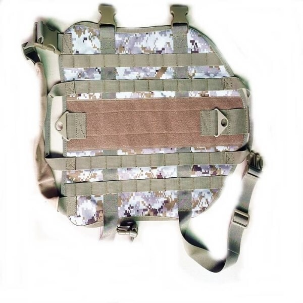 LOGO_Dog Vest