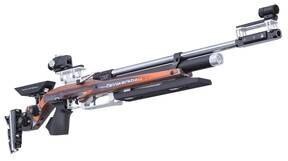 LOGO_Luftgewehr 800 W Aufgelegt