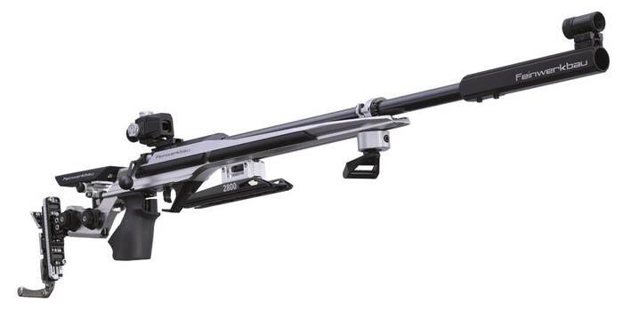 LOGO_Small Bore Rifle 2800 Alu