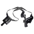 LOGO_Leather shoulder holsters - OS1