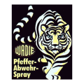 LOGO_Wadie -  Incapacitant Spray